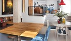 בית בשפלה, עיצוב דנה שבדרון, מטבח ופינת אוכל - 5 (צילום: שי אפשטיין)