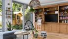 בית בהרצליה, עיצוב אורית דרום (צילום: שירן כרמל)