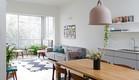 דירה בנורדאו, עיצוב מיכל גלברט דורון, מטבח - 5 (צילום: שירן כרמל)