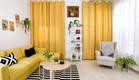 דירה בחיפה, עיצוב נעמה אתדגי, סלון - 3 (צילום: יונתן תמיר)