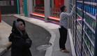 לימור וסיגל קונות ארוחת ערב (צילום: מתוך