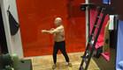 ג'ו באימון בוקר (צילום: מתוך