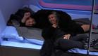 לימור ודניאל צוחקים (צילום: מתוך