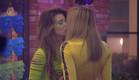 הודיה אוהבת להתנשק (צילום: 2025, קשת 12)