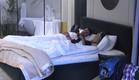 דודו ולימור במיטה (צילום: 2025, קשת 12)