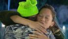 דניאל ונטע מתחבקים (צילום: מתוך