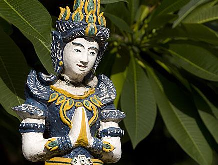 בודהה, תאילנד (צילום: Shutterstock)