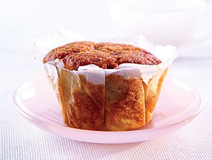 עוגת בננה ונענע