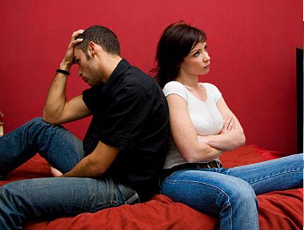 בני זוג כועסים (צילום: diego_cervo, Istock)