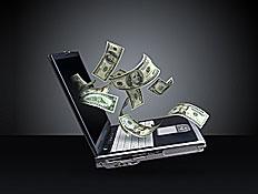 לפטופ הכסף (צילום: Kyu Oh, Istock)