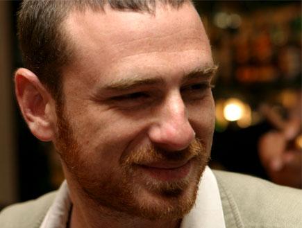אריק ברמן (צילום: mako)