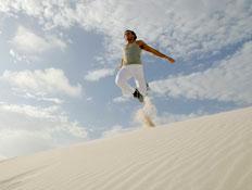 טיולים במישור החוף: ניצנים (צילום: jupiter images)