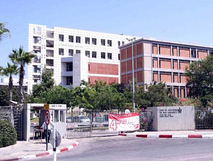 אוניברסיטת תל אביב (צילום: עודד קרני)