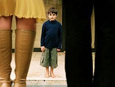 הורים כועסים על ילד (צילום: jupiter images)