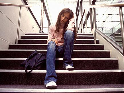 דיכאון (צילום: jupiter images)