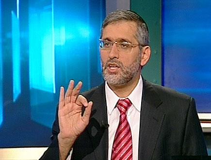 אלי ישי (תמונת AVI: פגוש את העיתונות1, חדשות1 ערוץ 2)