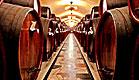 חביות יין (צילום: mchen007, Istock)