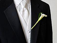 חליפה של חתן (צילום: jupiter images)