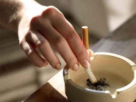 טיפול גמילה מעישון (צילום: jupiter images)
