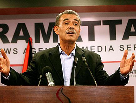 ג'מאל זחאלקה (צילום: אור גץ, רויטרס1)