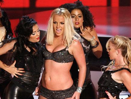 Britney_Spears (צילום: רויטרס1)