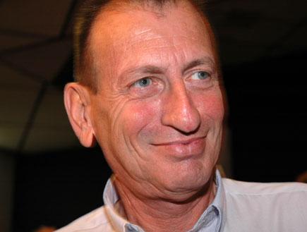 רון חולדאי, ראש עיריית תל-אביב (צילום: mako)