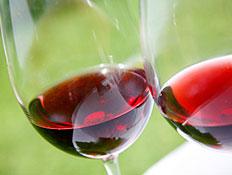 יין אדום (צילום: Spanishalex, Istock)