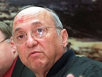 פרופ' יעקב נאמן (צילום: רויטרס, רויטרס1)