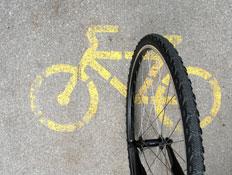 טיול אופניים בשרון (צילום: SXC)