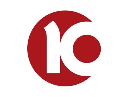 לוגו של ערוץ 10 (צילום: mako)