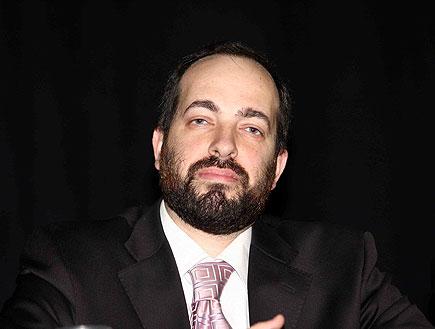 אריאל אטיאס (צילום: עודד קרני)