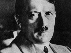 אדולף היטלר (צילום: רויטרס, רויטרס3)
