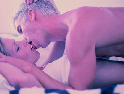 סקסי (צילום: jupiter images)
