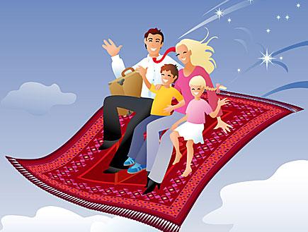 תוצאת תמונה עבור שטיח מעופף תמונות