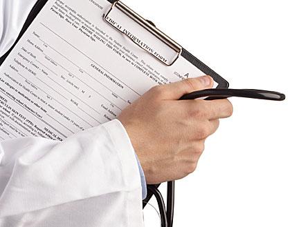 דוקטור (צילום: Heidi Kristensen, Istock)