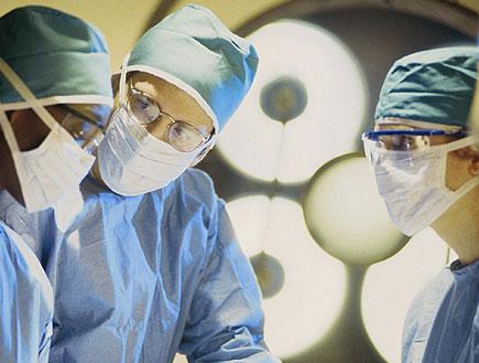 ניתוח (צילום: Comstock, Istock)
