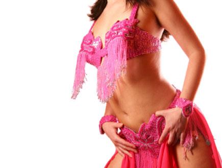 רקדנית בטן (צילום: אור גץ, istockphoto)
