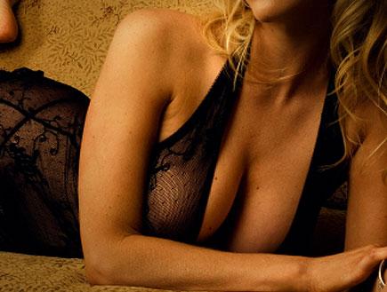 סקסית (צילום: bns124, Istock)