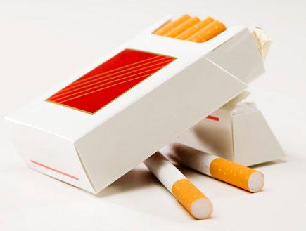 סיגריות (צילום: jupiter images)