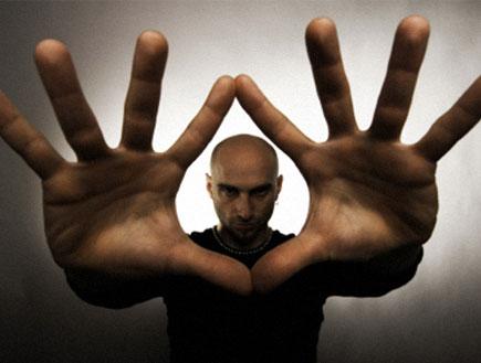אצבעות (צילום: René Jansa, Istock)