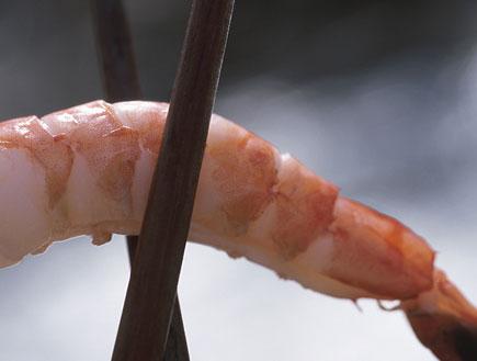 שרימפס (צילום: jupiter images)