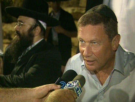 נוחי דנקנר (תמונת AVI: חדשות1 ערוץ 2)