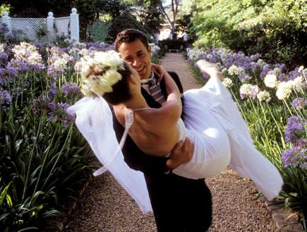 חתונה  (צילום: אור גץ)