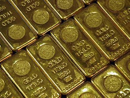 אונקיות זהב (צילום: רויטרס, רויטרס1)