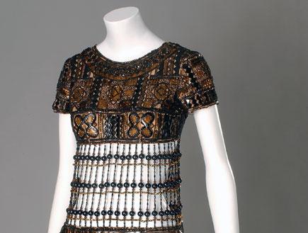 ניו יורק: מוזיאון האופנה