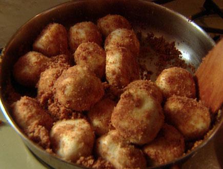 סילבש גומבוץ (צילום: דרך האוכל2, דרך האוכל 1)