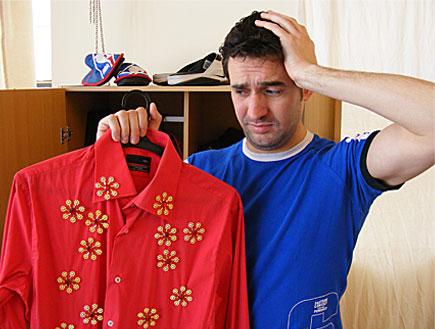 025 טעויות אופנה (צילום: איתי בוטבגה)