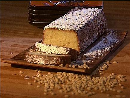 עוגת צנוברים1387 (תמונת AVI: אהרוני מבשל לחברים1)