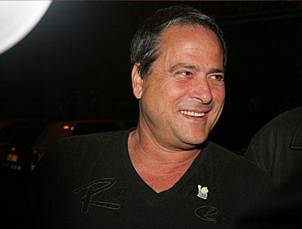 דודו טופז באירוע של רוברטו (צילום: עדי רם)