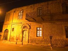 טיול לילה בירושלים (צילום: איציק מרום)